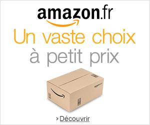 Amazon - Un vaste choix à petit prix