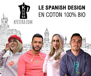 Kfetera.com - Le Spanish Design Bio