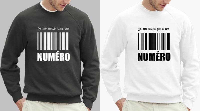 site réputé 4c8b9 c9e61 message | Tshirts Personnalisés